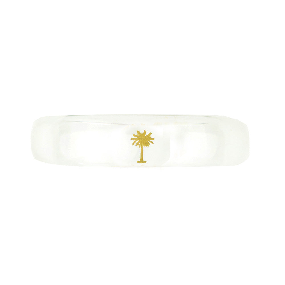 I found this at #moonandlola! - Everly Bangle Crystal