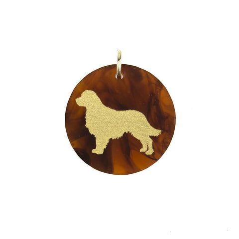 Personalized German Shepherd Ornament