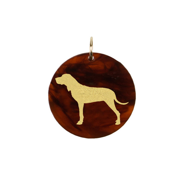 I found this at #moonandlola! - Hound Charm