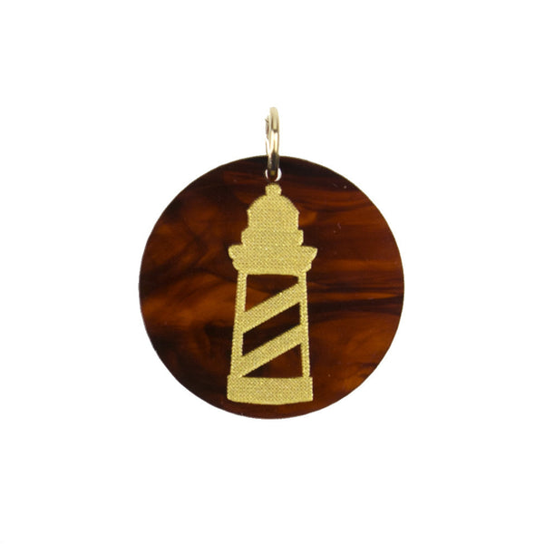I found this at #moonandlola! - Eden Lighthouse Charm