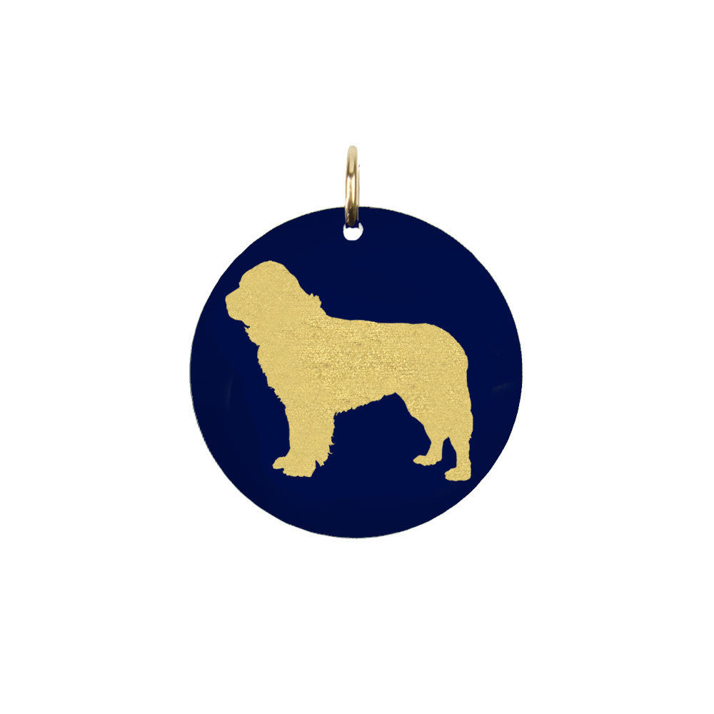 I found this at #moonandlola! - Newfoundland Charm