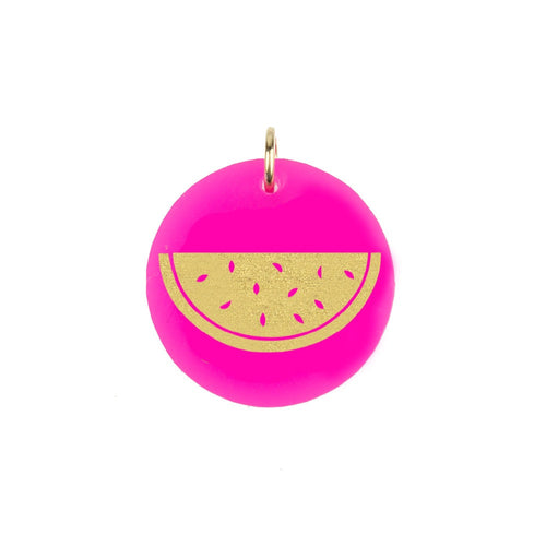 I found this at #moonandlola! - Eden Watermelon Charm