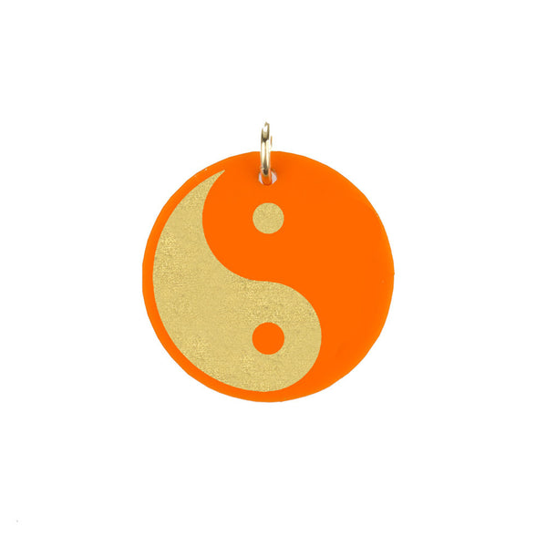I found this at #moonandlola! - Eden Yin and Yang Charm
