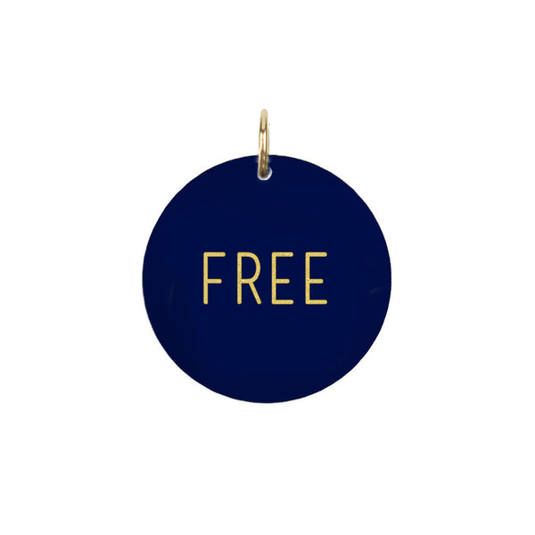 I found this at #moonandlola! - Free Charm