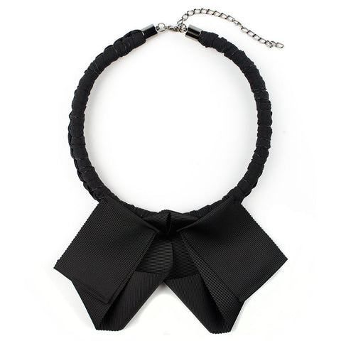 I found this at #moonandlola! - Madeline Bib Necklace