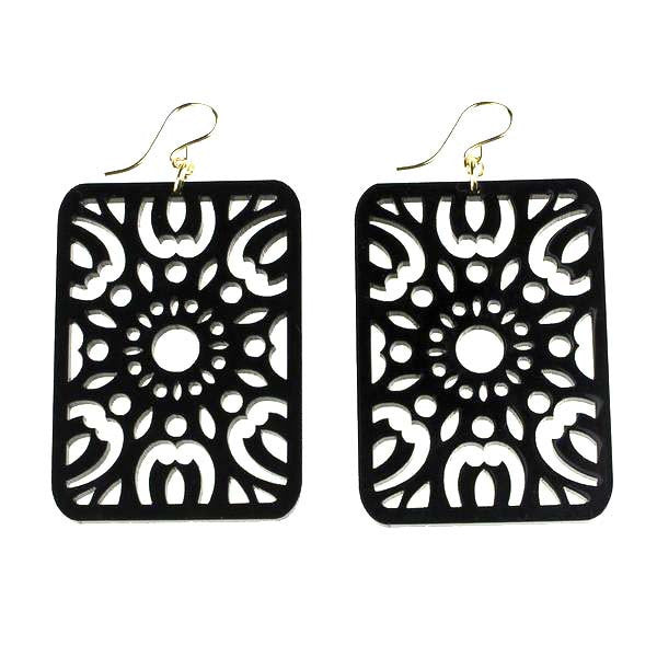 I found this at #moonandlola! - Masis Earrings