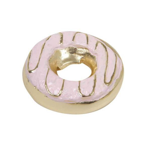 Moon and Lola - 8 Oak Lane Pink Donut Bottle Opener