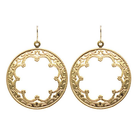 La Rochelle Earrings