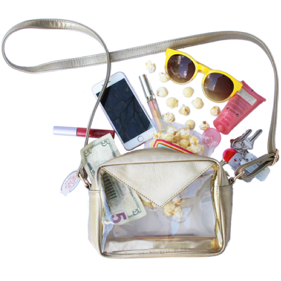 Moon and Lola - Packed Party Stadium Bag