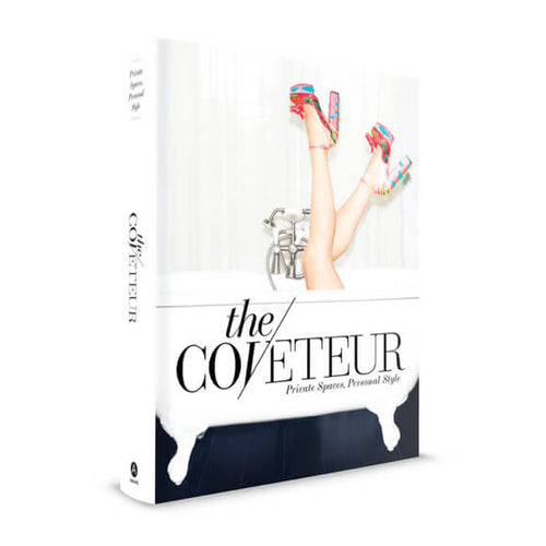 Moon and Lola - The Coveteur Private Spaces, Personal Style Book
