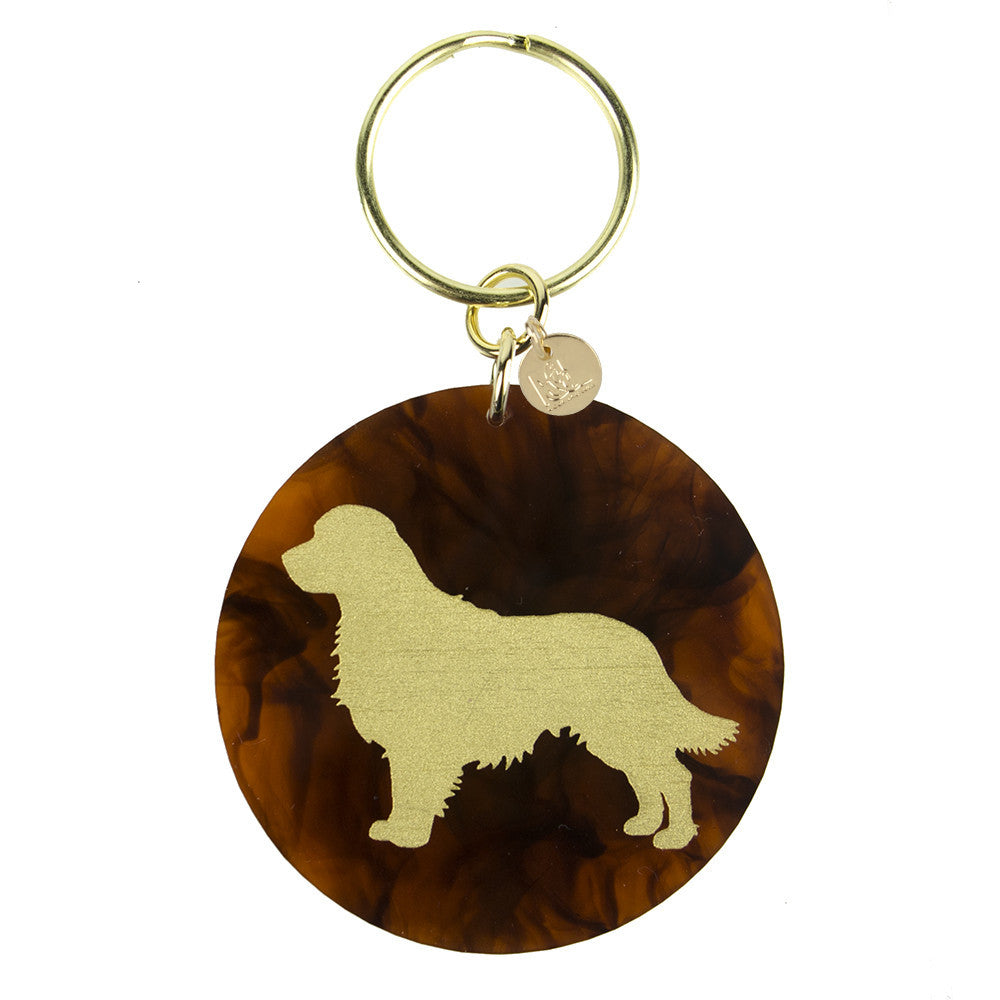 I found this at #moonandlola! - Pet Keychain