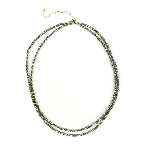 Ivalo Necklace