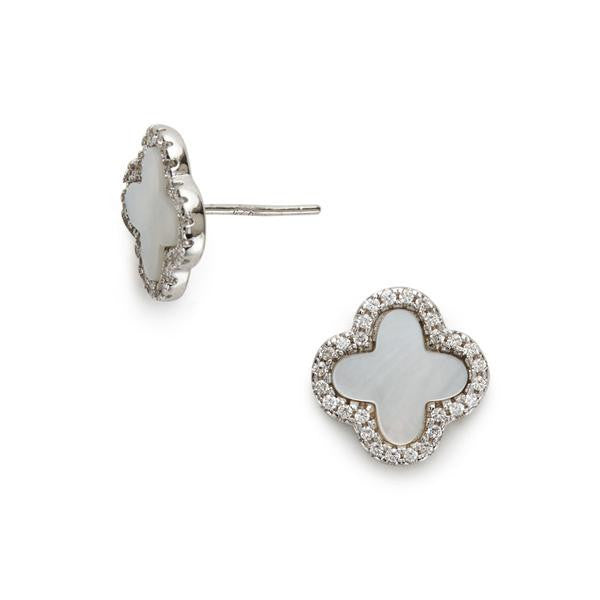 I found this at #moonandlola! - Rowan Studs