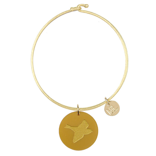 I found this at #moonandlola! - Eden Sparrow Charm Bangle