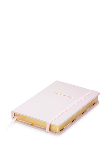 I found this at #moonandlola! - Kate Spade Sweet Nothings Notebook