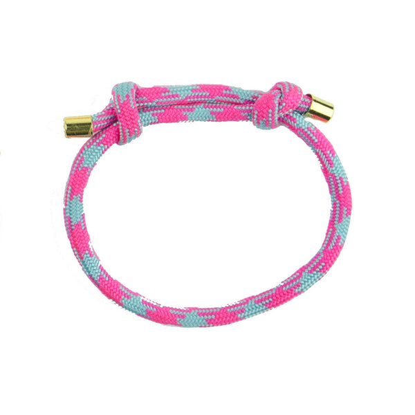 Moon and Lola - Topanga Bracelet Pink and Turquoise
