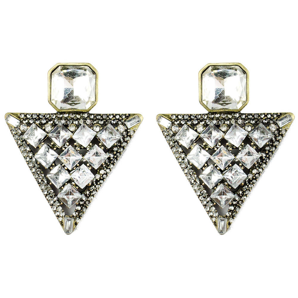 I found this at #moonandlola! - Valenza Earrings