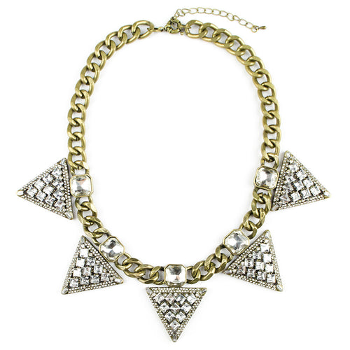 I found this at #moonandlola! - Valenza Necklace