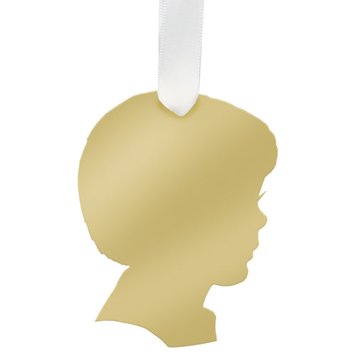 I found this at #moonandlola! - Will Ornament