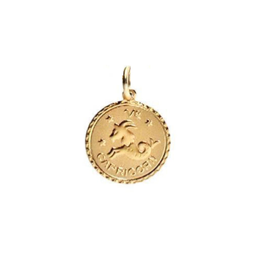 I found this at #moonandlola! - Zodiac Charm