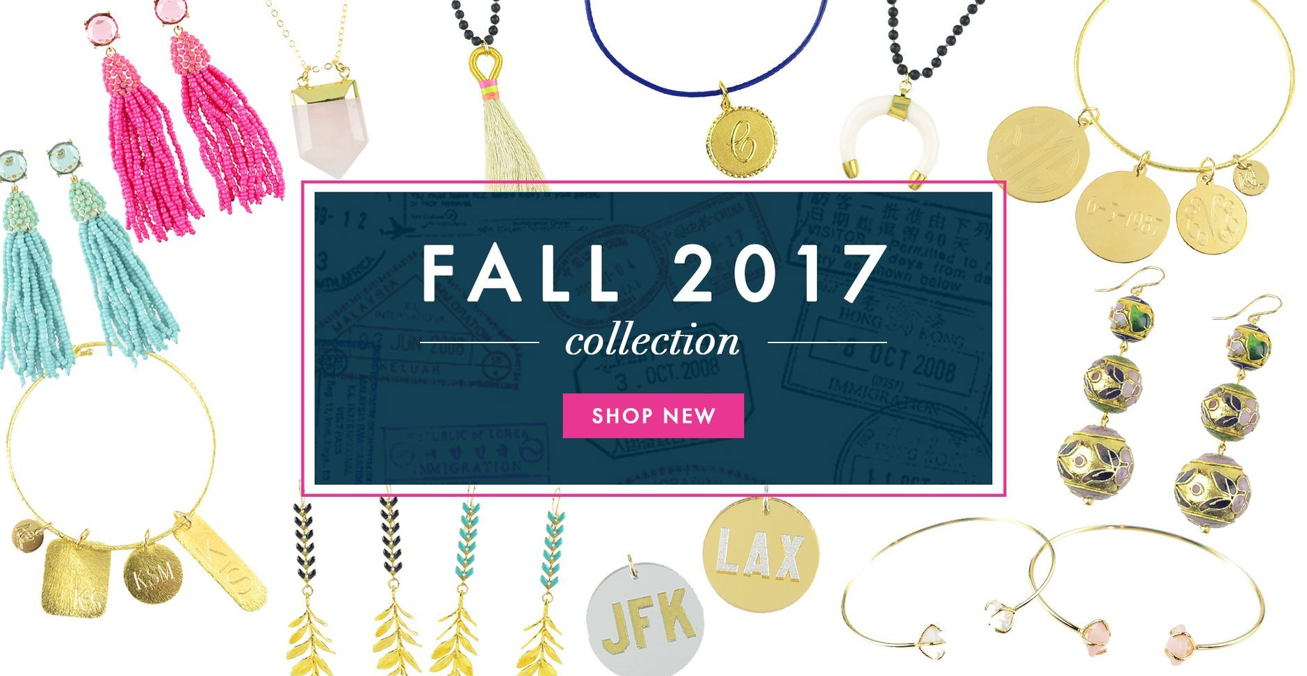 Moon and Lola - New Fall Collection