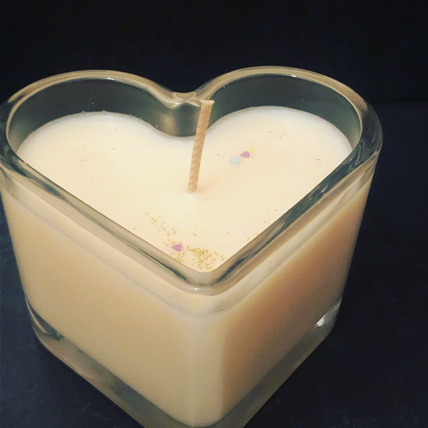 Candles - Our variety of Soy Wax Candles
