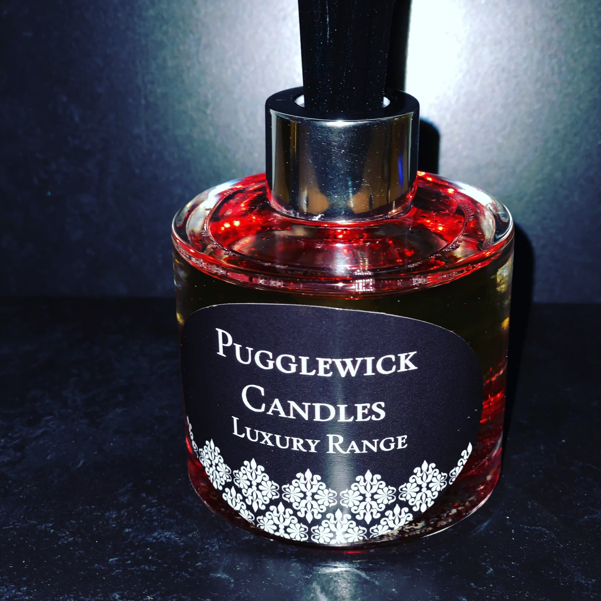 Fragrance inspired Reed diffuser - Pugglewick Candles