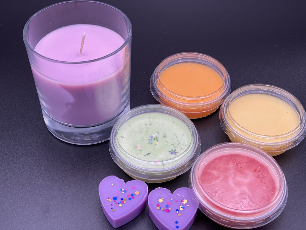 Tipple Tuesday enjoy the scents on a school night without a hangover - Pugglewick Candles