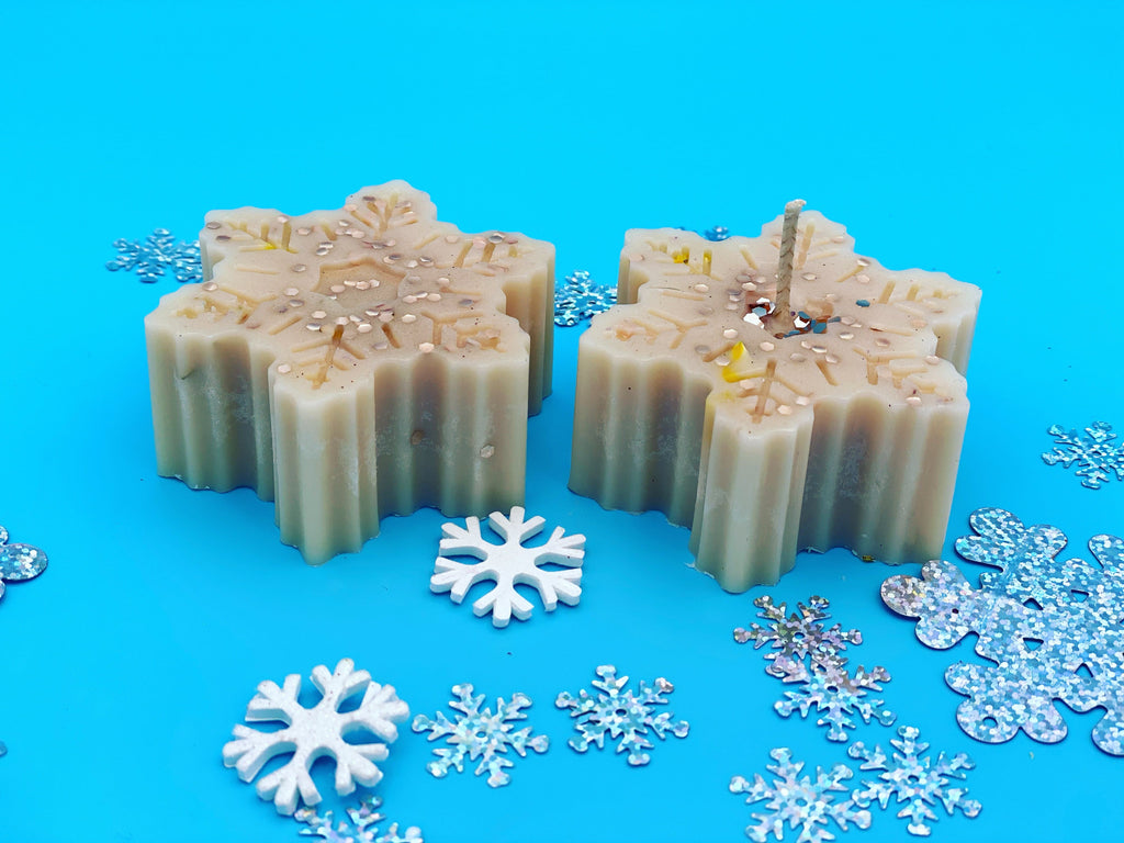 Extra large melts and floating candles - Pugglewick Candles