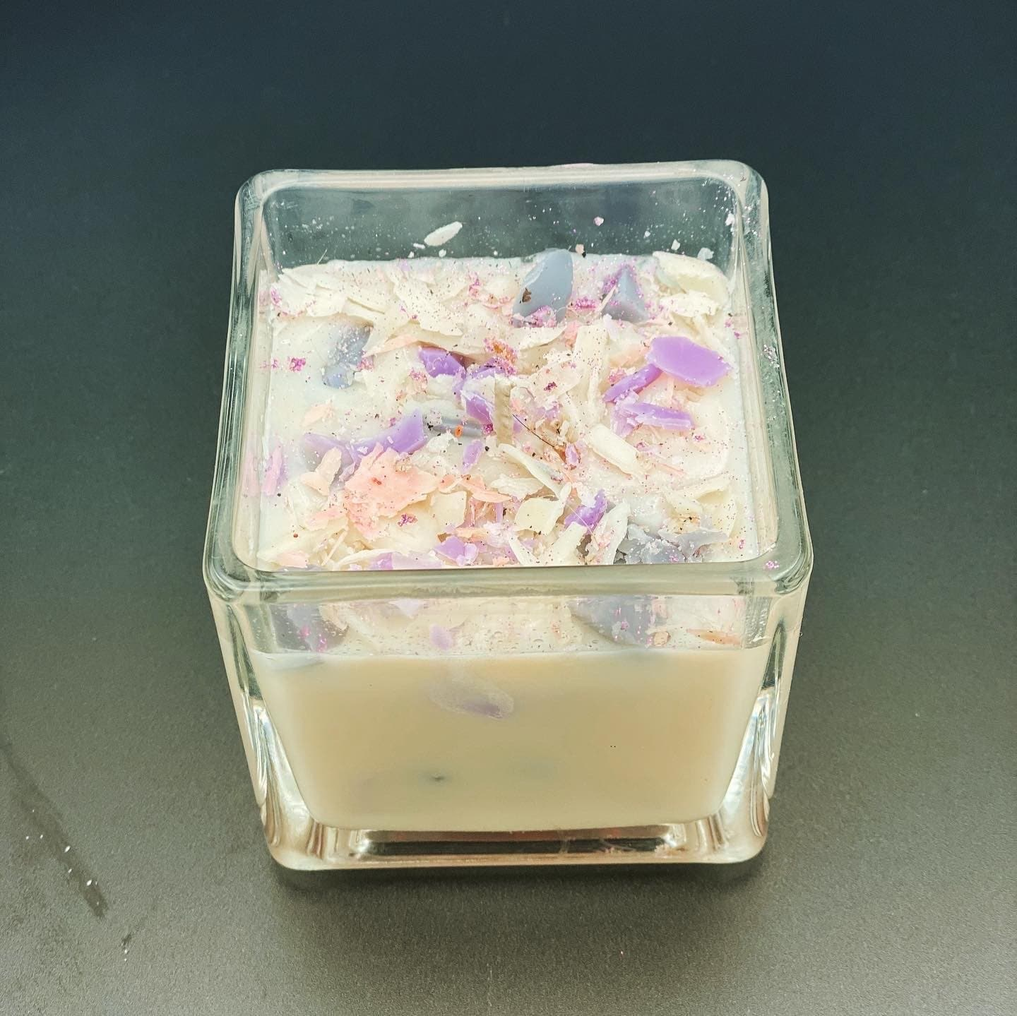Limited Edition vanilla candle work silver mountain and gin and tonic melts - Pugglewick Candles