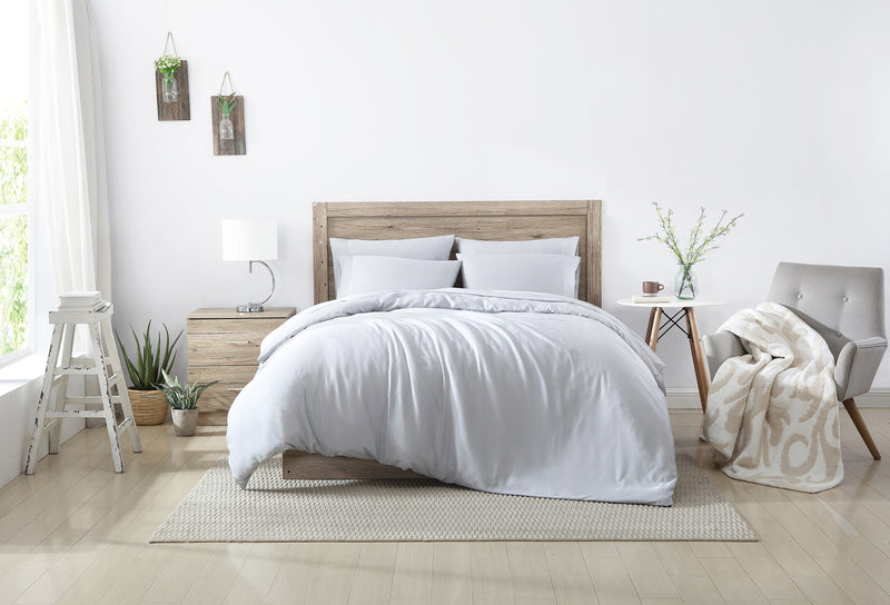 Premium Bamboo Pillowcase Set