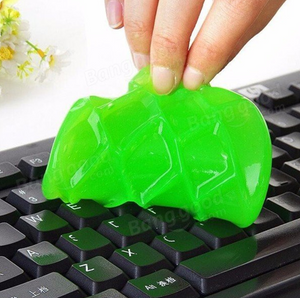 Cleaning Gel For Electronics