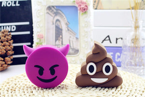Emoji Portable Power Bank