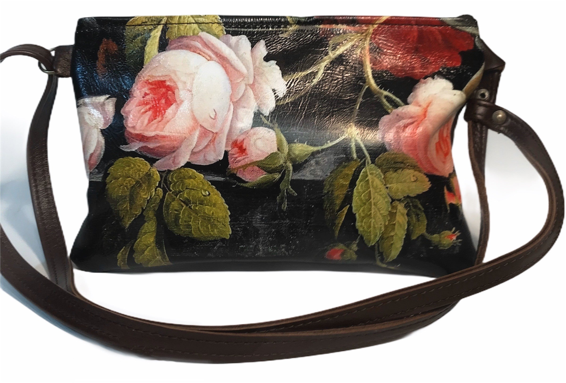Shoulder bag Marble Rose