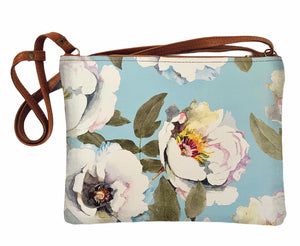 Shoulder bag Lotus Love