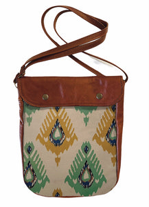Crossover bag Turkish Feathers