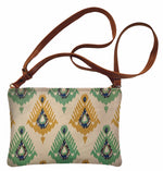 Load image into Gallery viewer, Shoulder bag Turkish Feathers