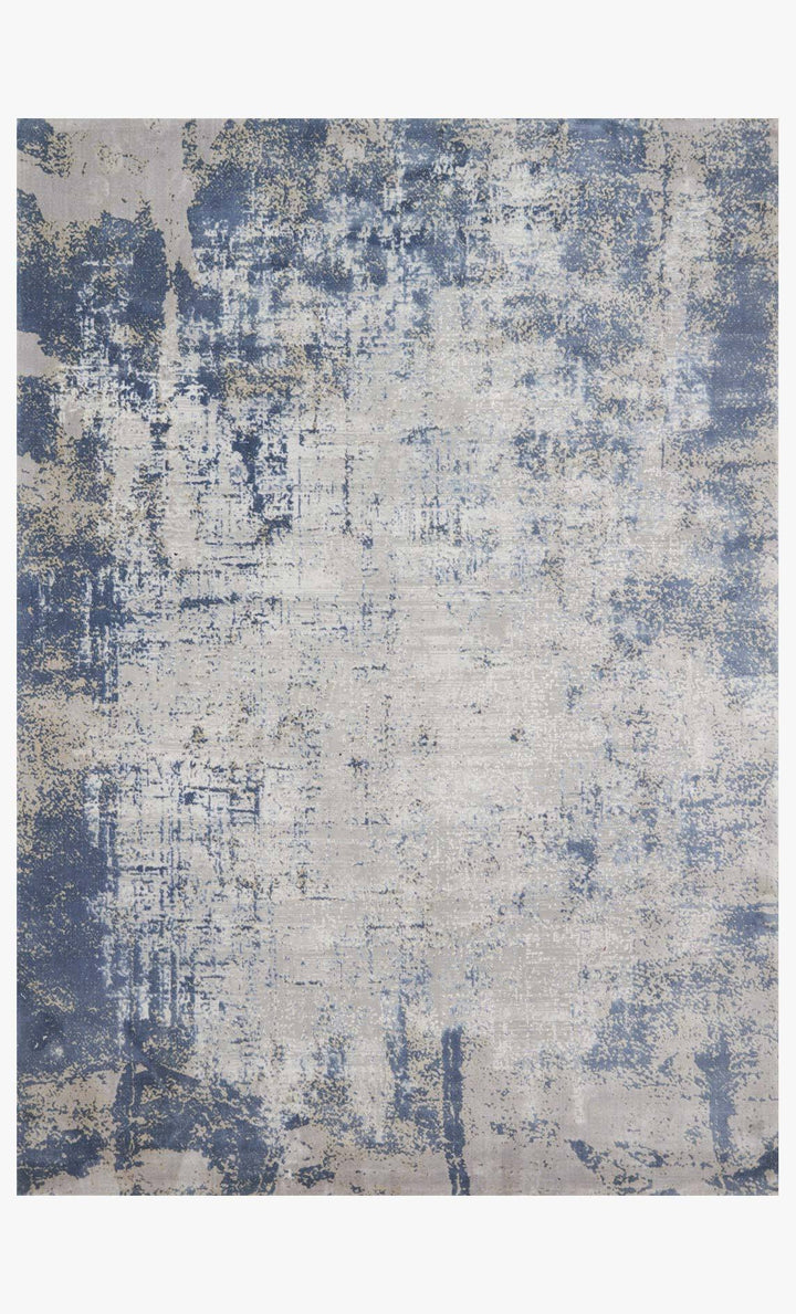 Tapete Patina Denim Grey 1.6 x 2.33 m