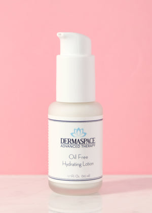 Oil Free Hydrating Lotion