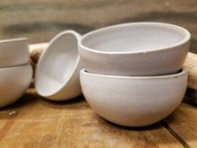 Load image into Gallery viewer, Grimmia Cereal bowls By Tara Block