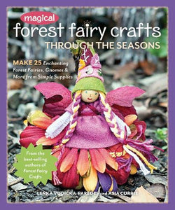 Forest Fairy Crafts