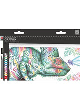 Load image into Gallery viewer, Graphix Fineliner sets from Marabu