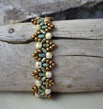 Load image into Gallery viewer, Beaded Bracelet by Barb Maki - Collection I