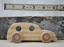 Load image into Gallery viewer, Wooden cars crafted by Greg