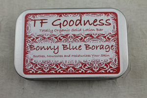 TF Goodness Lotion Bar - 4.5 oz.
