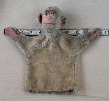 Load image into Gallery viewer, Steiff Monkey Hand Puppet