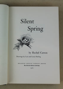 Silent Spring 1'' Edition