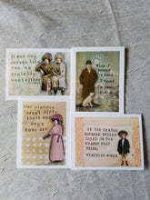 Load image into Gallery viewer, Sisterhood Sayings - sweet - sassy - snarky  Man's Best Friend collection