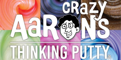 Thinking Putty by Crazy Aaron