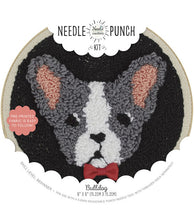 Load image into Gallery viewer, Cute Animals Punch Needle Kits